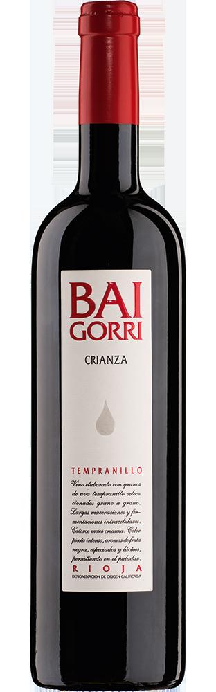 2014 Baigorri Crianza Rioja DOCa Bodegas Baigorri 1500.00