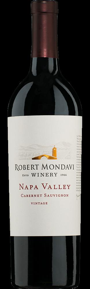 2017 Cabernet Sauvignon Napa Valley Robert Mondavi Winery 750.00
