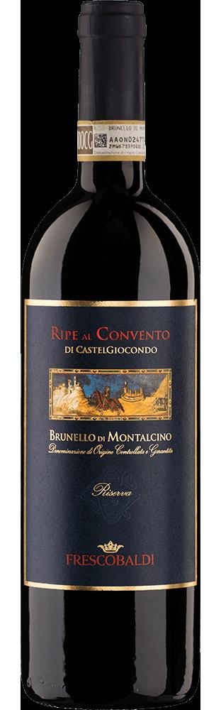 2010 Ripe al Convento di Castelgiocondo Riserva Brunello di Montalcino DOCG Marchesi de'Frescobaldi 1500.00