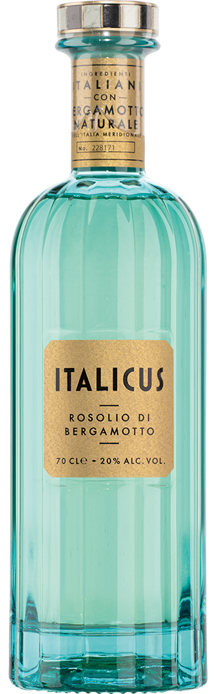 Italicus Rosolio di bergamotto 700.00