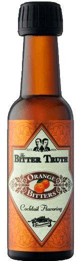 Orange Bitters The Bitter Truth 200.00