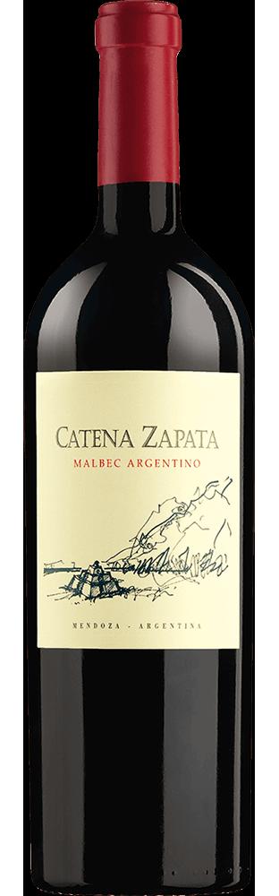 2012 Malbec Argentino Mendoza Bodega Catena Zapata 1500.00