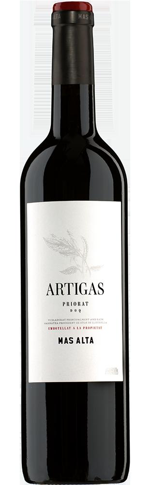 2017 Artigas Priorat DOCa Bodegas Mas Alta 1500.00