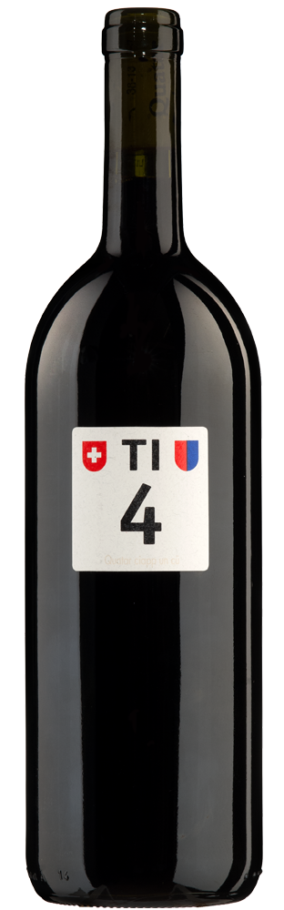 2018 TI 4 IGT Svizzera Italiana 1000.00
