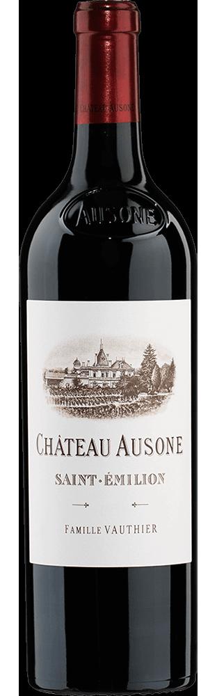 2012 Château Ausone 1er Grand Cru Classé A St-Emilion AOC 750.00