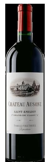 2011 Château Ausone 1er Grand Cru Classé A St-Emilion AOC 750.00