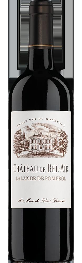2016 Château de Bel-Air Lalande de Pomerol AOC 750.00