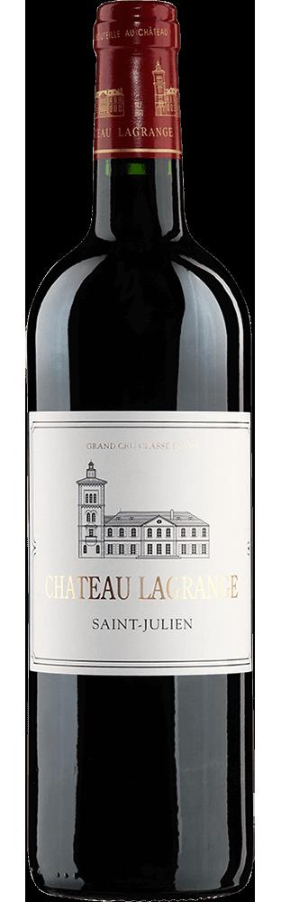 2016 Château Lagrange 3e Cru Classé St-Julien AOC 750.00