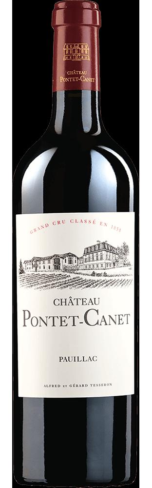 2016 Château Pontet-Canet Grand Cru Classé Pauillac AOC (Bio) 750.00