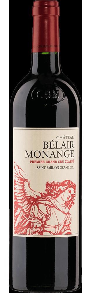 2013 Château Bélair-Monange 1er Grand Cru Classé B St-Emilion AOC 750.00