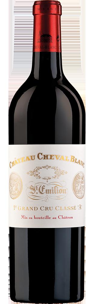 2015 Château Cheval Blanc 1er Grand Cru Classé A St-Emilion AOC 750.00