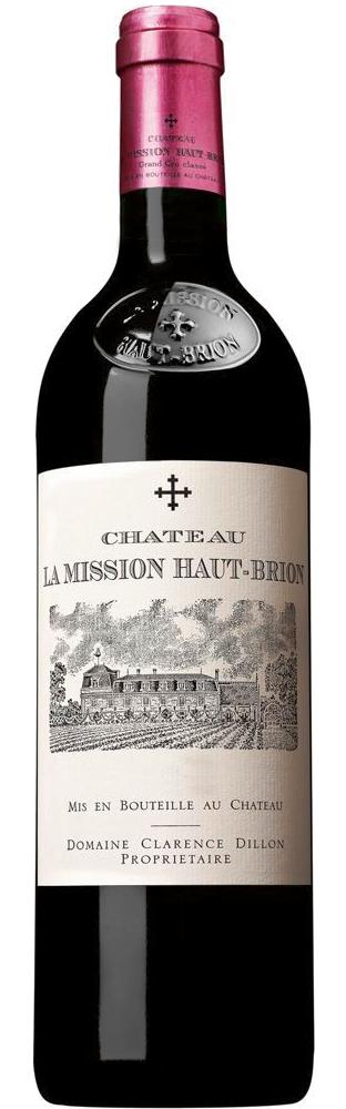 2016 Château La Mission Haut-Brion Cru Classé Pessac-Léognan AOC 750.00