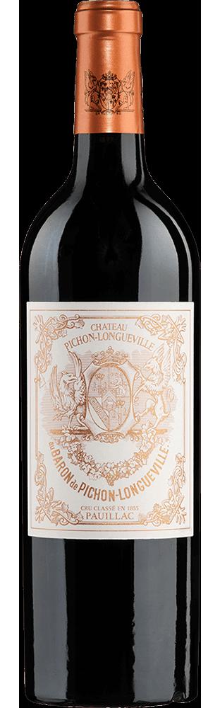 2018 Château Pichon-Longueville-Baron 2e Cru Classé Pauillac AOC 750.00