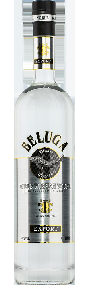 Vodka Beluga Noble 700.00