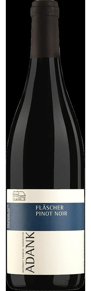 2019 Fläscher Pinot Noir Graubünden AOC Weingut Familie Hansruedi Adank 750.00