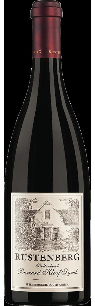 2015 Syrah Buzzard Kloof Simonsberg - Stellenbosch WO Rustenberg Wines 750.00