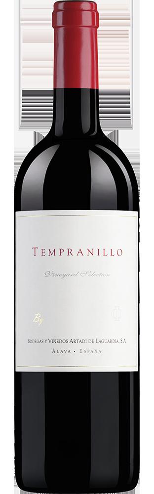 2018 Tempranillo Bodegas y Viñedos Artadi Grupo Artadi (Bio) 750.00