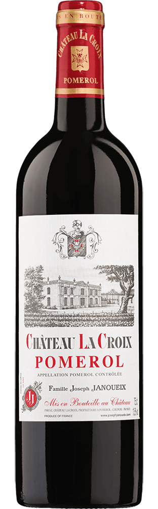 2016 Château La Croix Pomerol AOC 750.00