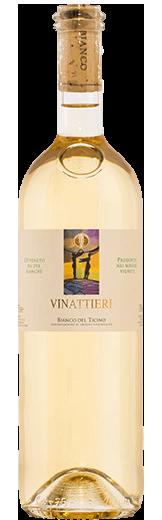 2019 Vinattieri Bianco Ticino DOC Vinattieri Ticinesi 750.00