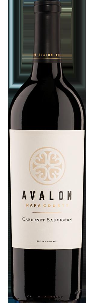 2017 Cabernet Sauvignon Napa County Avalon Winery 750.00