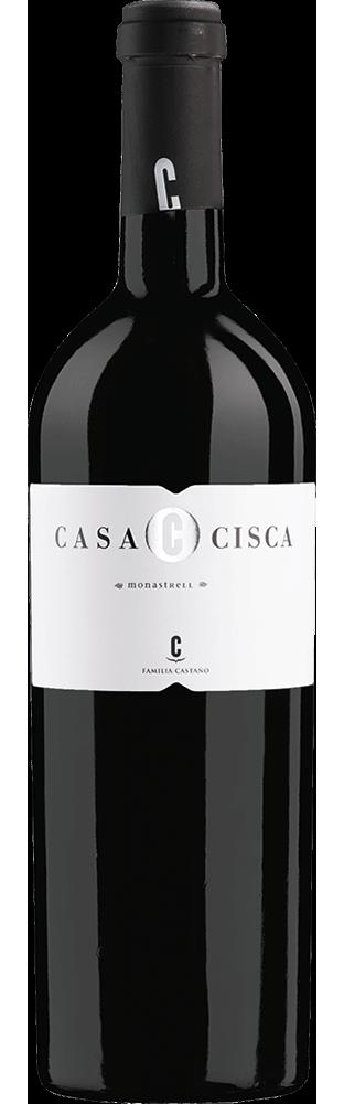 2013 Casa Cisca Yecla DO Bodegas Castaño 750.00