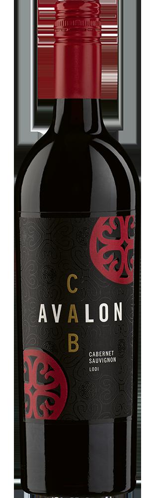 2018 Cabernet Sauvignon Lodi Avalon Winery 750.00