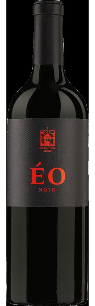 2017 ÉO Noir Vin de Pays Suisse Staatskellerei Zürich 1500.00