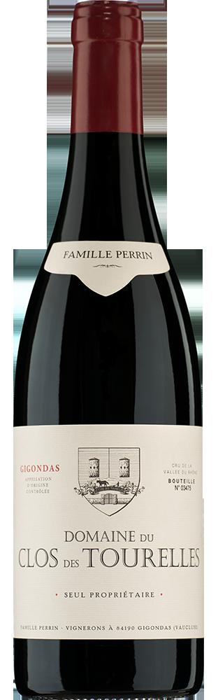 2015 Gigondas AOC Domaine du Clos des Tourelles Famille Perrin 750.00