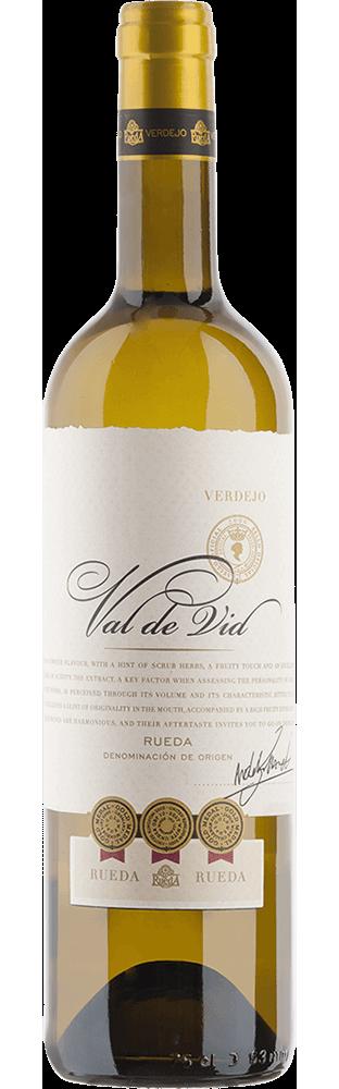 2020 Verdejo Rueda DO Bodegas Val de Vid 750.00