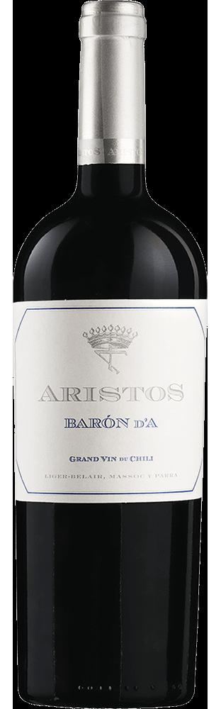 2010 Barón d'A Aristos 750.00