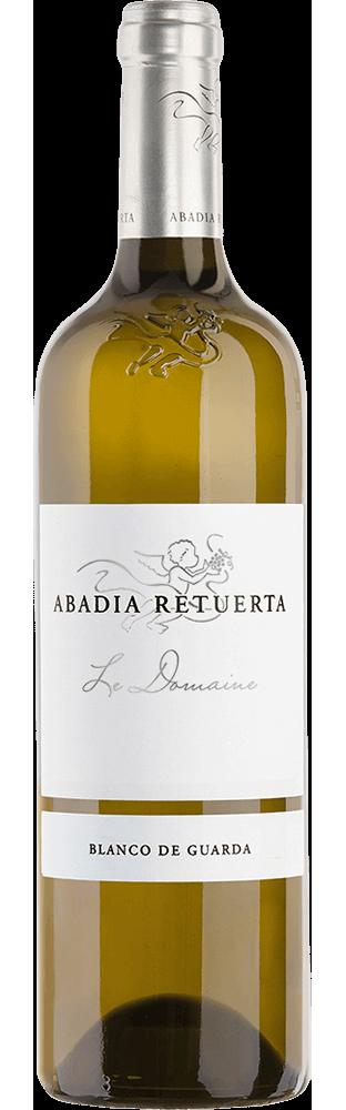 2018 Le Domaine Blanco VT Castilla y León Abadía Retuerta 750.00