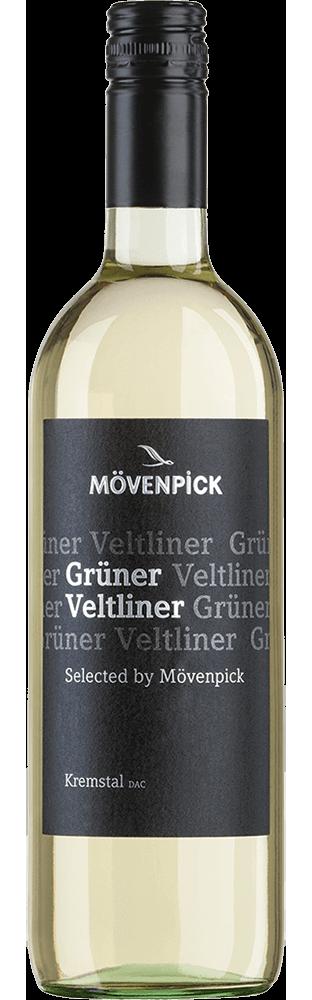 2016 Grüner Veltliner Kremstal DAC Selected by Mövenpick Stift Göttweig 750.00