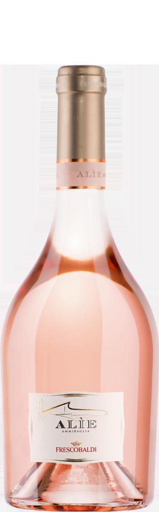 2019 Alìe Ammiraglia Rosé Toscana IGT Frescobaldi 1500.00