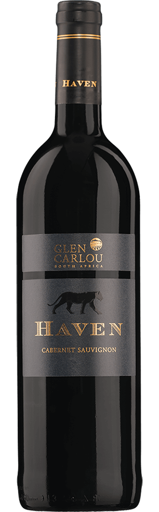 2016 Cabernet Sauvignon Haven Coastal Region WO Glen Carlou Vineyards 750.00