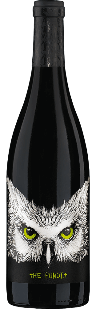 2018 The Pundit Syrah Columbia Valley Chateau Ste. Michelle&Michel Gassier Tenet Wines 750.00