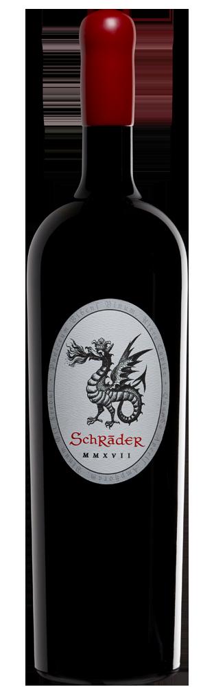 2018 Cabernet Sauvignon Old Sparky To Kalon Vineyard Oakville Napa Valley Schrader Cellars 1500.00