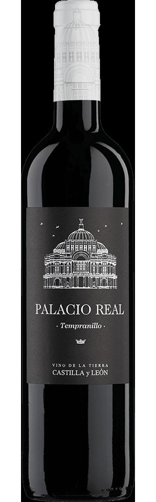 2015 Palacio Real Tempranillo VT Castilla y León Abadia Real 750.00
