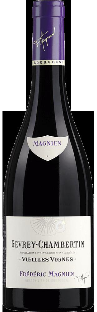 2017 Gevrey-Chambertin AOC Vieilles Vignes Frédéric Magnien 750.00