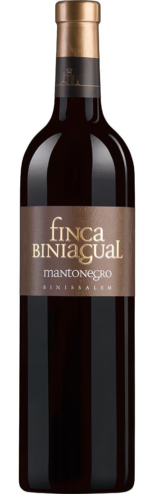 2016 Mantonegro Binissalem Mallorca DO Finca Biniagual 750.00