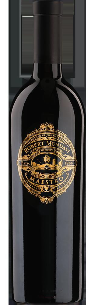 2014 Maestro Napa Valley Robert Mondavi Winery 750.00