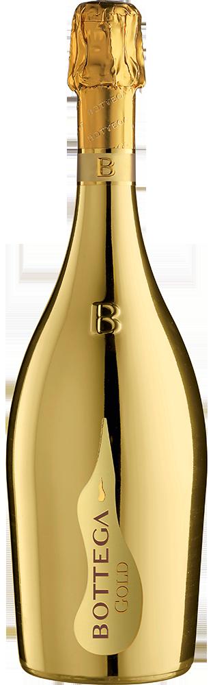 2020 Prosecco Treviso DOC Brut Gold Il vino dei poeti Bottega 750.00