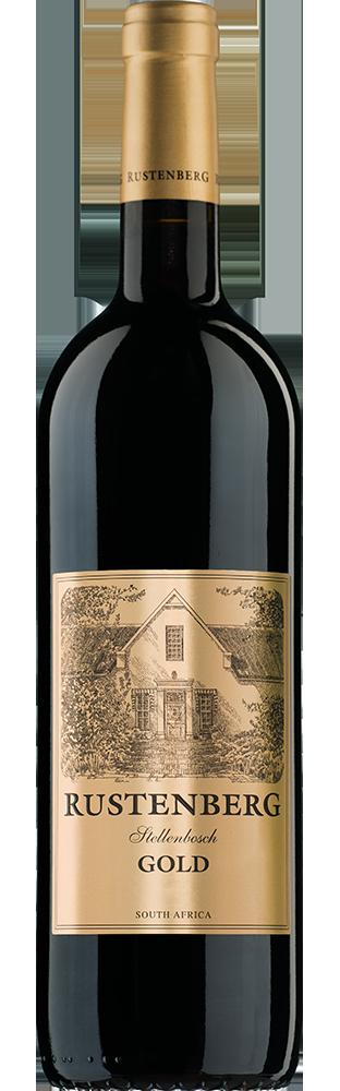 2018 Rustenberg Gold Stellenbosch WO Rustenberg Wines 750.00