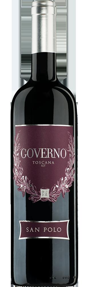2017 Governo Toscana IGT Poggio San Polo 750.00