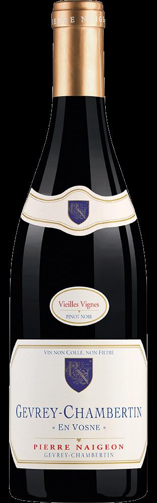 2017 Gevrey-Chambertin AOC Vieilles Vignes En Vosne Pierre Naigeon 750.00