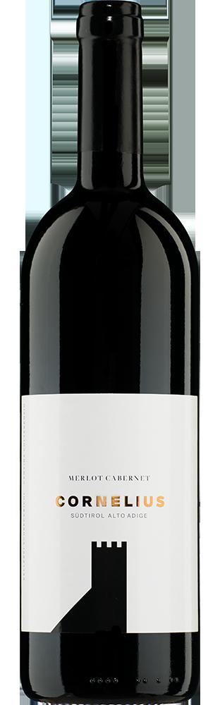 2015 Merlot-Cabernet Cornelius Südtirol DOC Schreckbichl Colterenzio 750.00