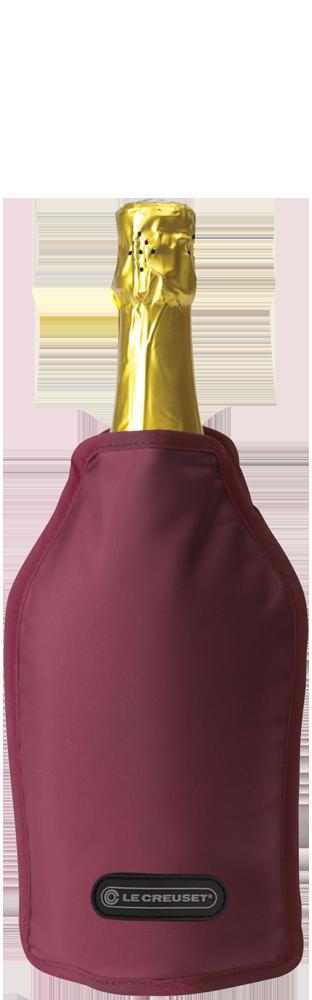 Aktiv-Weinkühler WA-126 Burgund Rafraîchisseur Flex WA-126 Bourgogne Le Creuset - Screwpull 59142015206068