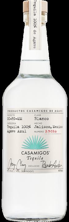 Tequila Casamigos Blanco 700.00