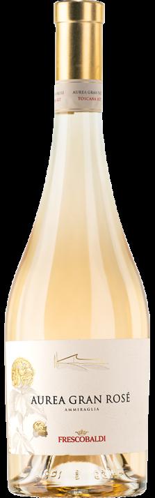 2017 Aurea Gran Rosé Ammiraglia Toscana IGT Frescobaldi 750.00