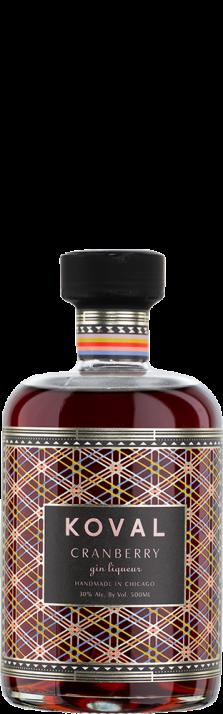 Cranberry Gin Liqueur Koval 500.00