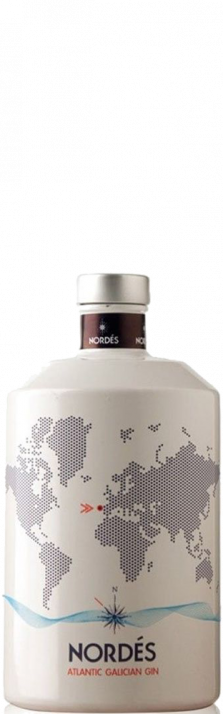 Gin Nordés Atlantic Galician 700.00